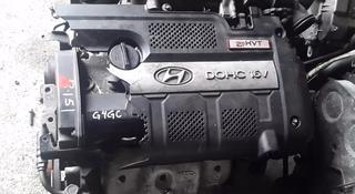 Контрактный двигатель Galooper за 240 000 тг. в Алматы