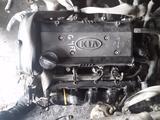 Контрактный двигатель Galooper за 240 000 тг. в Алматы – фото 2
