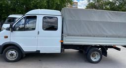 ГАЗ ГАЗель 2013 года за 5 500 000 тг. в Нур-Султан (Астана) – фото 3