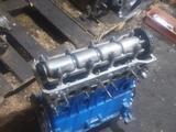 Двигатель ваз 2103 за 145 000 тг. в Алматы – фото 3