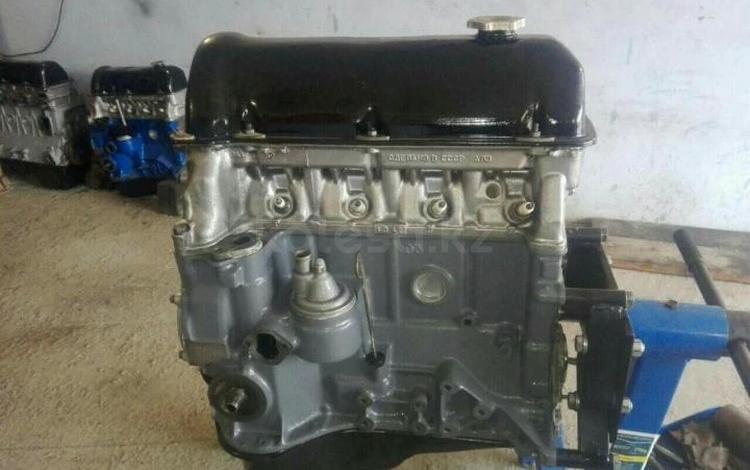 Двигатель ваз 2103 за 145 000 тг. в Алматы