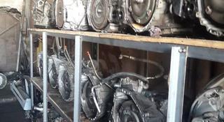 Акпп автомат коропка ниссан тиида 1.6 за 123 тг. в Алматы
