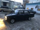 ВАЗ (Lada) 2107 2005 года за 1 000 000 тг. в Кокшетау