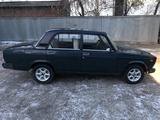 ВАЗ (Lada) 2107 2005 года за 1 000 000 тг. в Кокшетау – фото 2