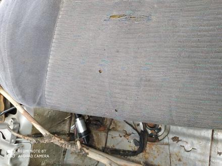 Сиденья задние за 10 000 тг. в Алматы – фото 9