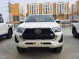 Toyota Hilux 2021 года за 24 200 000 тг. в Шымкент – фото 3