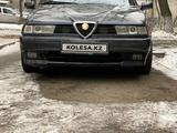 Alfa Romeo 155 1998 года за 1 000 000 тг. в Алматы – фото 2