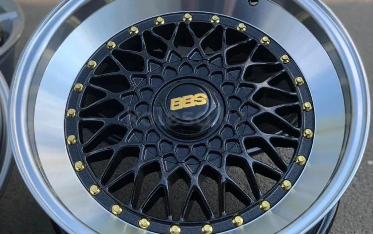 Комплект дисков BBS R 15e 4*100 за 140 000 тг. в Атырау