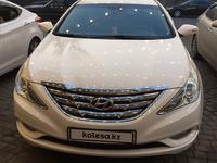 Hyundai Sonata 2010 года за 4 300 000 тг. в Алматы