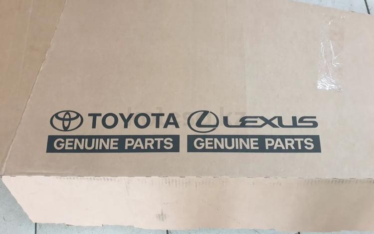 Крыло переднее Toyota Camry 70 за 88 000 тг. в Костанай