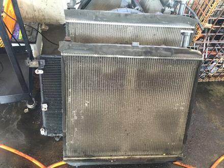 Радиатор на Toyota Hiace Regius за 40 000 тг. в Алматы