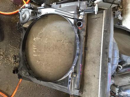Радиатор на Toyota Hiace Regius за 40 000 тг. в Алматы – фото 2
