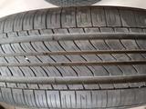 Резина летняя, 1 баллон, Michelin 235/65 r17 (№ 794) за 12 000 тг. в Темиртау