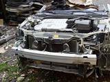 Lexus es 350 Двигатель за 1 555 тг. в Алматы