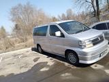 Nissan Elgrand 1999 года за 3 500 000 тг. в Алматы – фото 2