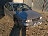 Nissan Sunny 1996 года за 900 000 тг. в Кызылорда – фото 2