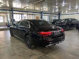 Mercedes-Benz S 450 2021 года за 89 000 000 тг. в Алматы – фото 5