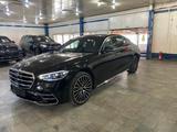 Mercedes-Benz S 450 2021 года за 89 000 000 тг. в Алматы – фото 4