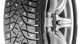 275/55R20 Bridgestone Spike-02 (Шип) за 72 000 тг. в Алматы