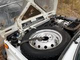 ВАЗ (Lada) 2121 Нива 2013 года за 1 950 000 тг. в Караганда – фото 4