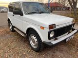 ВАЗ (Lada) 2121 Нива 2013 года за 1 950 000 тг. в Караганда