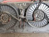 Радиатор охлаждения двигателя за 48 000 тг. в Петропавловск