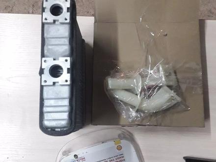 Радиатор печки ниссан максима А 32, а33 за 15 000 тг. в Актобе – фото 2