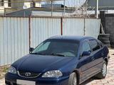 Toyota Avensis 2001 года за 2 600 000 тг. в Нур-Султан (Астана) – фото 5