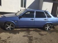 ВАЗ (Lada) 21099 (седан) 2000 года за 700 000 тг. в Кызылорда