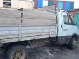 ГАЗ ГАЗель 2000 года за 1 200 000 тг. в Кокшетау – фото 3