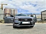 ВАЗ (Lada) Vesta 2017 года за 3 950 000 тг. в Актау