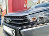 ВАЗ (Lada) Vesta 2017 года за 3 950 000 тг. в Актау – фото 4