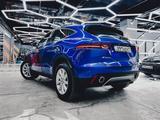 Jaguar E-Pace 2018 года за 19 200 000 тг. в Алматы – фото 4