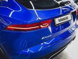 Jaguar E-Pace 2018 года за 19 200 000 тг. в Алматы – фото 5