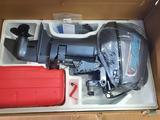 Лодочный мотор Mikatsu… за 604 450 тг. в Усть-Каменогорск – фото 3