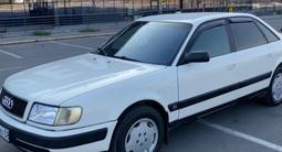 Audi 100 1991 года за 2 100 000 тг. в Алматы
