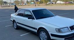 Audi 100 1991 года за 2 100 000 тг. в Алматы – фото 2