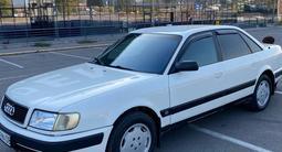 Audi 100 1991 года за 2 100 000 тг. в Алматы – фото 3