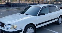 Audi 100 1991 года за 2 100 000 тг. в Алматы – фото 5