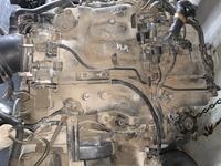 Привозной двигатель на мицубиси Паджеро 6G74 DOHC за 1 000 тг. в Алматы