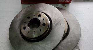 Комплект передних тормозных дисков на Volvo XC90 за 24 000 тг. в Алматы