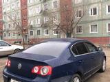 Volkswagen Passat 2006 года за 2 900 000 тг. в Жезказган – фото 5