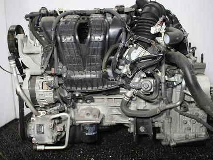 Двигатель MITSUBISHI 4B10 Контрактная| Доставка ТК, Гарантия за 558 600 тг. в Новосибирск – фото 4