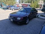 Audi 100 1991 года за 1 700 000 тг. в Тараз – фото 5
