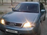 Audi A6 1997 года за 2 050 000 тг. в Алматы