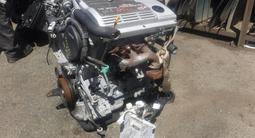 Двигатель Toyota Camry 30 1mz-fe Установка в подарок! за 10 100 тг. в Алматы
