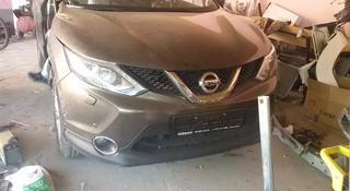 Nissan Qashqai 2014 года за 3 273 480 тг. в Алматы