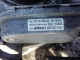 Дроссельная заслонка 1121410025 Mercedes e240 w210 Мерседес е240 210 за 20 000 тг. в Семей