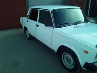 ВАЗ (Lada) 2107 2006 года за 550 000 тг. в Актау