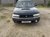 Subaru Outback 1999 года за 1 850 000 тг. в Алматы – фото 5